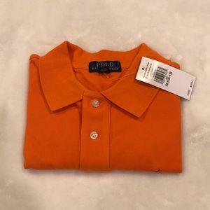 Polo by Ralph Lauren  polo shirt boys M(10-12)
